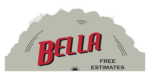 Bella Masonry and Construction