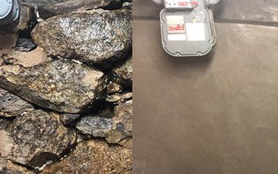 Fieldstone, Brick, and Block Foundation Repointing/ Waterproofing